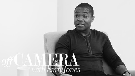 David Oyelowo on Why the World is Ready for an African Protagonist