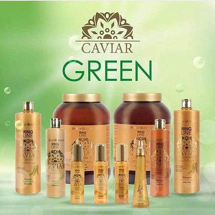 Pack Green Caviar