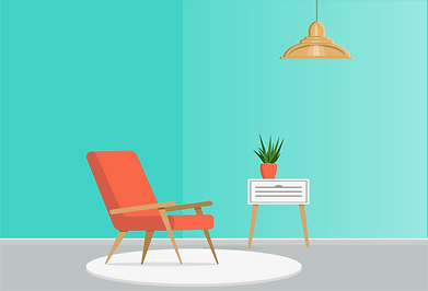 Chair- Airbnb Property management