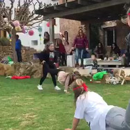 Themed parties video