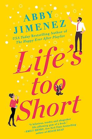 Jimenez_LifesTooShort_ 9781538715666_TP.