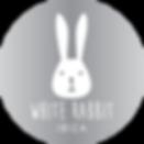 Logo for White Rabbit Ibiza