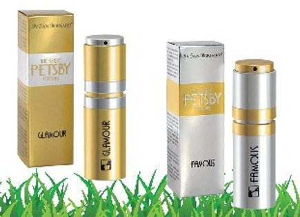 Parfums Great Presby