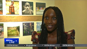 Photography Project Aims to Change Perceptions of Africa
