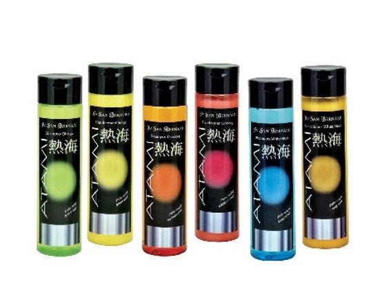 Atami shampoings, conditionneurs ou packs écos s