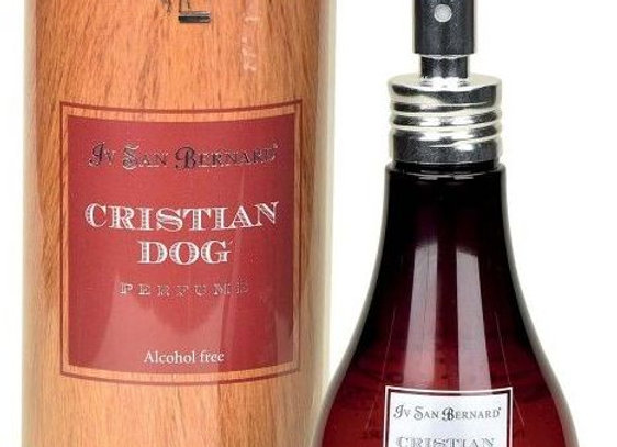 Parfum Cristian Dog