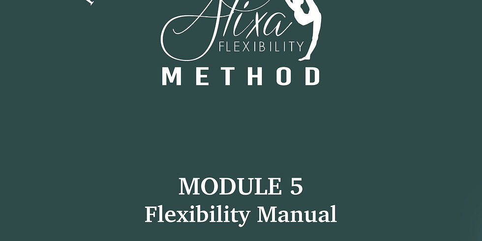 Module 5 - Dec 4th & 5th