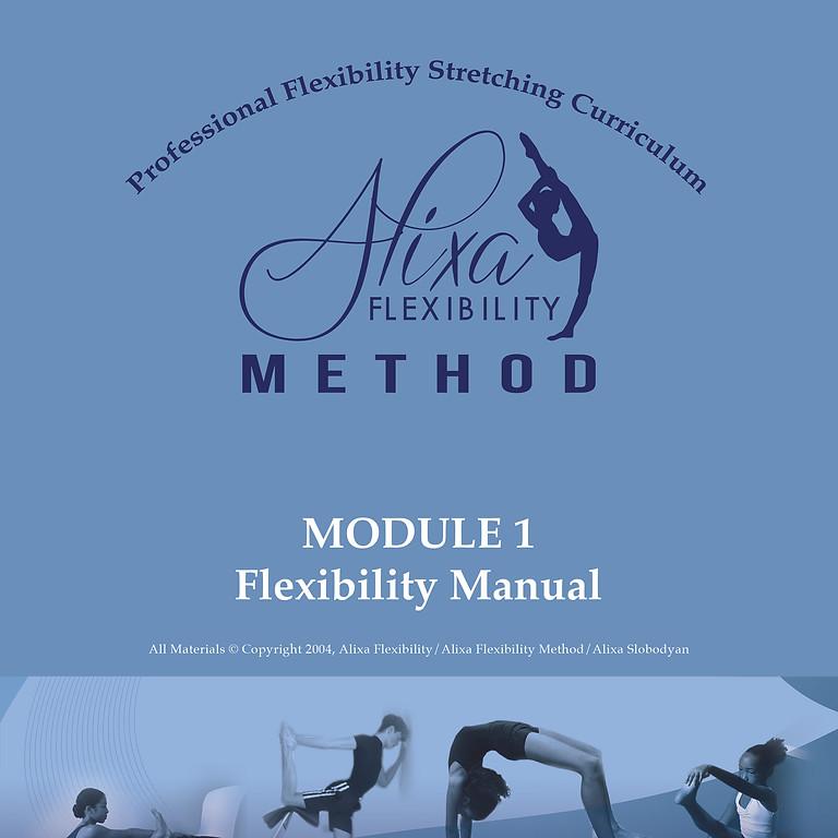 Module 1 - Aug 7th & 8th