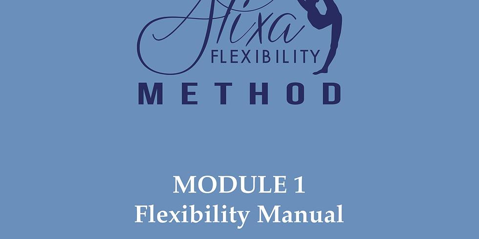 Module 1 - Sept 11th & 12th