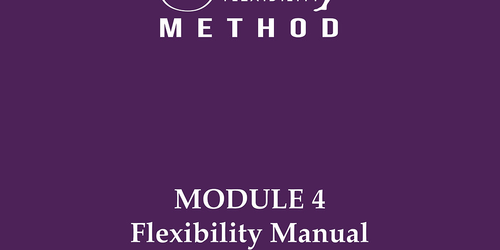 Module 4 - July 24th & 25th