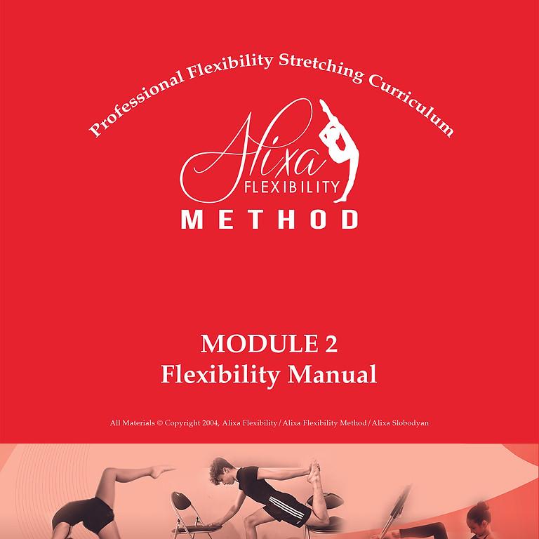 Module 2 - July 31st & Aug 1st (AUS / UK)
