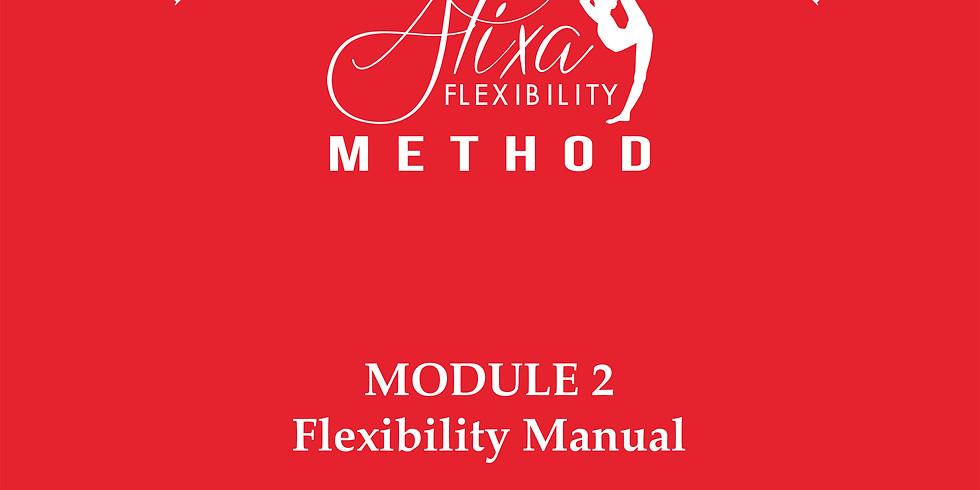 Module 2 - Nov 27th & 28th (AUS / UK)