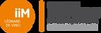 IIM leonard de Vinci - Client - Agence tranformation digitale - Agence référencement ASO SEO App Store Play Store App Galery - Google conception création et refonte site web et mobile - App ASO agence de conseil et de stratégie pour application mobile.png