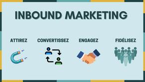 Inbound marketing : Les premiers leads pour une stratégie réussie