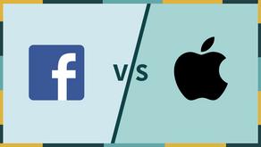 Facebook vs Apple : la guerre des données consommateurs est déclarée
