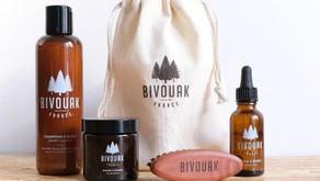 Bivouak : la gamme de cosmétiques naturels et bio