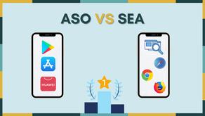 Référencement naturel SEO VS référencement payant SEA, que choisir ?