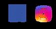 Facebook Instagram Social Media Reseaux sociaux - Agence tranformation digitale - Agence référencement ASO SEO App Store Play Store App Galery - Google conception création et refonte site web et mobile - App ASO agence de conseil et de stratégie pour application mobile.png