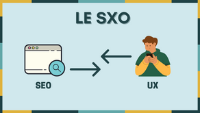 Qu'est ce que le SXO ? La clé d'un site internet référencé.