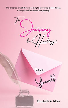 FINAL NEW Journey to  Healing Kindle Cov