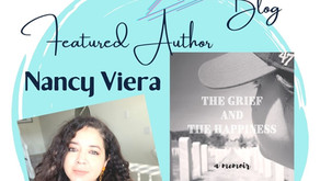 Finding Healing Through Grief: Meet Author Nancy Viera