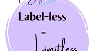 Limitless Without Labels