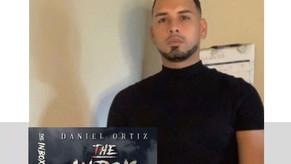Featured Author: Meet Daniel Ortiz