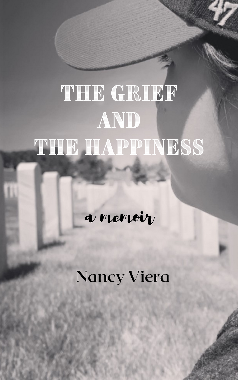 Pick up Nancy's book The Grief and The Happiness: A Memoir, now on Amazon. Find healing through the trauma, and know that you are not alone.