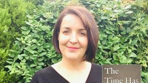 Copy of Featured Author: Meet Sharron Miller
