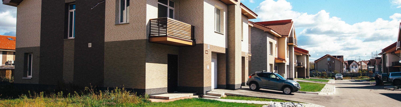 построить свой дом