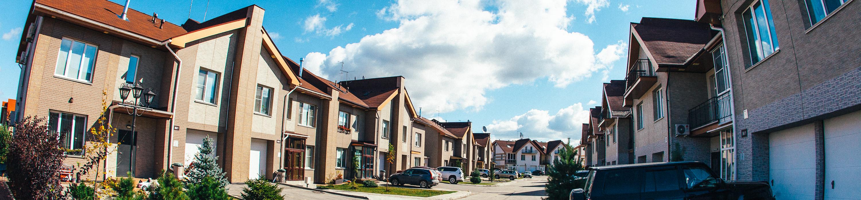 коттеджный поселок лукашово