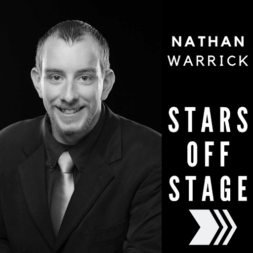 Stars Off Stage | Nathan Warrick