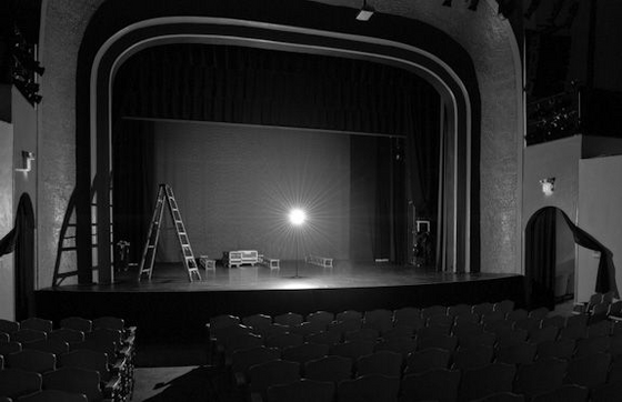 Theatre Talk | Ghost Light