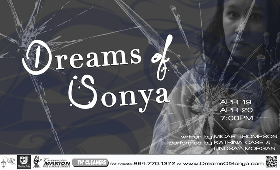 Dreams of Sonya | A Review
