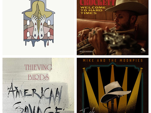 2020 Country Recap: The Top Albums of 2020