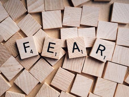 Fear!!