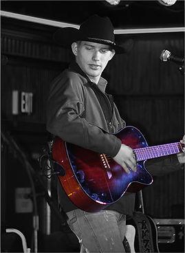 Brandon Michael Country Artist