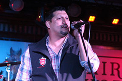 Chris Saucedo San Antonio Bands