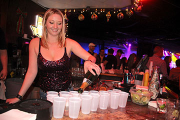 best bar tenders in san antonio