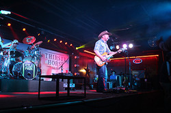kyle park country concert