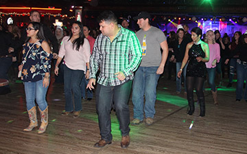 Country Dance Club in San Antonio