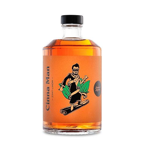 Likör, Zimt, Brennerei, Basel, Gin, Cinnamon, League of Liqueurs