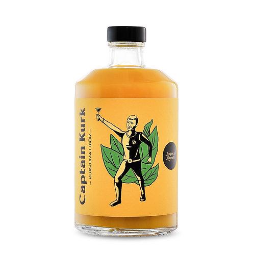 Likör, Schweiz, Kurkuma, Basel, Gin, League of Liqueurs