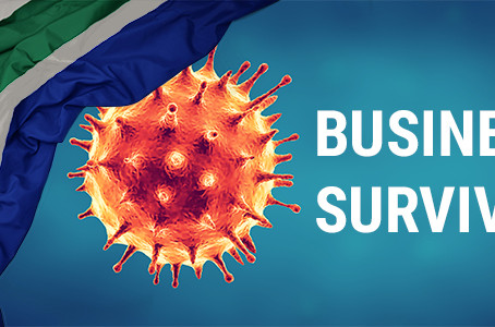 Businesses: How to Survive the Coronavirus Panic