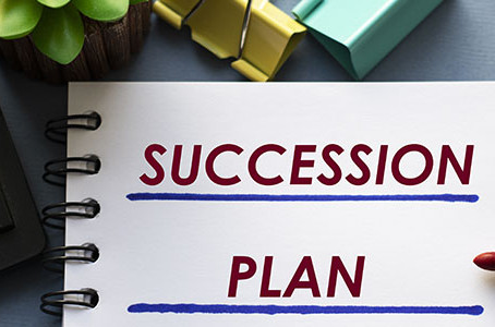 Leaving a Legacy: Ensure Your Business Survival with a Succession Plan