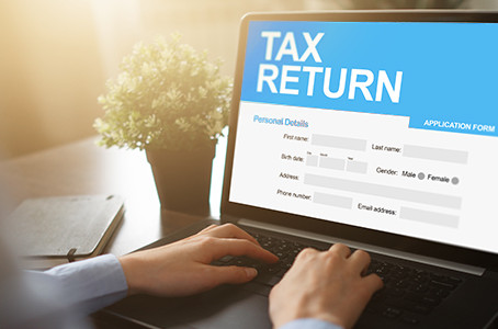 Your Tax Returns Are Due: Make Sure You Fill In Your Return Correctly