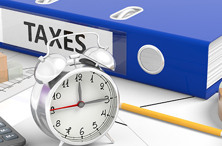 Your Tax Deadlines for January 2021