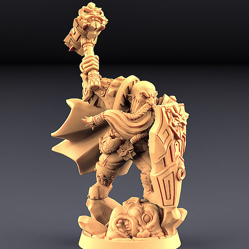 Alvar the Giantslayer