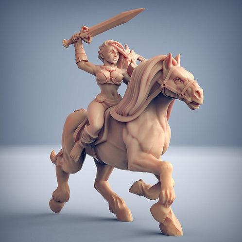 Horserider B