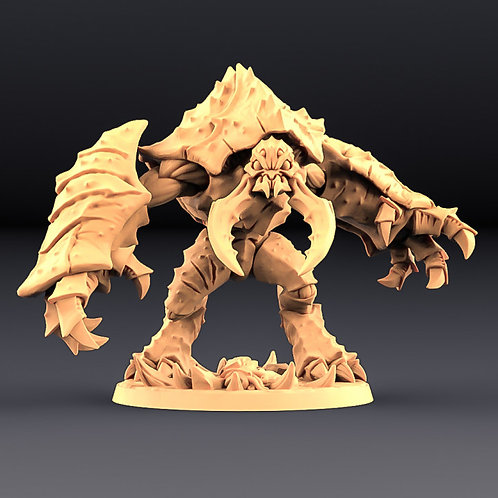 Hive Colossus